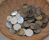 kovanci Društva zbirateljev Sciurus iz Radovljice